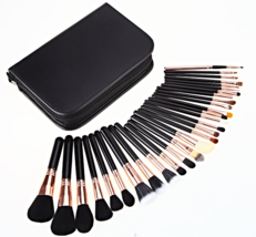 Professional 29-Piece Complete Cosmetic Makeup Artist Brush Set - $310.00