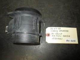06 07 08 CHEVY UPLANDER AC DELCO AIR FLOW SENSOR #10349461 *See item* - $19.75