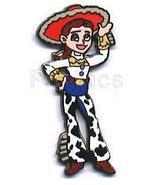Disney Toy Story 2 Jessie Pin/Pins - $26.59