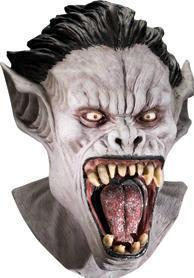 VAN HELSING HELLBEAST OVER THE HEAD LATEX MASK