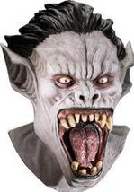 VAN HELSING HELLBEAST OVER THE HEAD LATEX MASK - $40.00