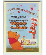 Disney Winnie the Pooh Poster - $0.99