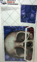 AMR Racing Graphic Decal Wrap Kit Sale For Club Car Golf Cart 96-12 BONE... - $227.65