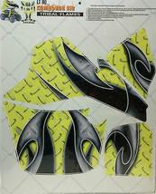 AMR Racing Graphic Wrap Kit Sale For Suzuki LT 80 87-06/KFX 80 2003-2006 - $69.25