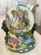 Take Me Home Country Road Snow Globe - $18.00