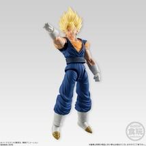 Bandai Shokugan Shodo Dragon Ball Z Vegetto Action Figure *NEW* - $26.99