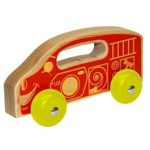 Handeez Fire Truck - Holgate Toys - $23.10