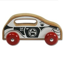 Handeez Police Car - Holgate Toys - $23.10