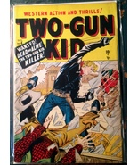 Two Gun Kid # 4 VG Very Good Marvel Comics - $132.99