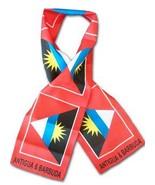 Antigua and Barbuda Scarf - $11.94