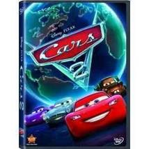 Cars 2 (DVD, 2011) (DVD, 2011)