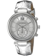 Michael Kors Women's MK2443 Sawyer Silver-Tone Watch - $139.99