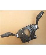 OEM 15 16 Ford Mustang GT Turn Signal Windshield Wiper Switch Multi Swit... - $90.00