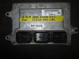 08 09 10 HONDA ACCORD 2.4L ECM #37820-R41-L62 *See item description* - $44.50