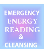 ALBINA EXTREME EMERGENCY ENERGY READING DETECTS DARK ENERGIES & CLEARS N... - $60.00