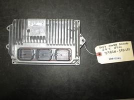 13 HONDA ACCORD 2.4L ECM #37820-5A3-L59 *See item description* - $133.59