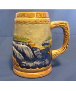 Niagara Falls Canada Ceramic Coffee Tea Beer Ale Mug Stein - $9.95
