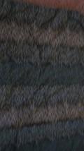 Nature's Elements Hoffman Fabrics 5/8 yard Alternating Green Grass Print - $6.79