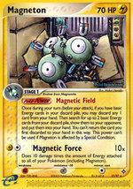 Magneton 17/97 Rare EX Dragon Pokemon Card - $1.39