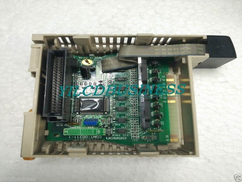 Primary image for CQM1-OD211 New omron module 90 days warranty
