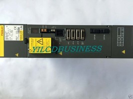 Fanuc A06B-6096-H106 servo amplifier 90 days warranty - $1,330.00