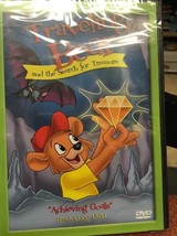 Traveling Bear and the Search for Treasure - Volume 3 (DVD) * NEW * - $7.41