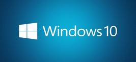 WINDOWS 10 HOME 32 / 64 BIT GENUINE LICENCE, LIFETIME - $10.99