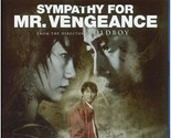 Sympathy for Mr. Vengeance (Blu-ray) Ultimate Revenge Edition NEW Chan Wook Park