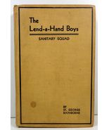 The Lend a Hand Boys Sanitary Squad by St. George Rathborne - $3.99