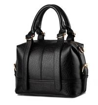 New Style Women Leather Shoulder Bags Medium Tote Bags New Purse H111-1 - $37.99