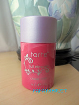 New Tarte Natural Swirl Cheek Stain Blush FULL BLOSSOM Rosy Pink 1 oz re... - $24.74