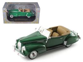 1941 Packard Darrin One Eighty Green 1/32 Dieca... - $25.00