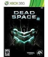 Dead Space 2 (Microsoft Xbox 360, 2011) - $4.45