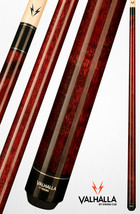 VA110 Valhalla Viking Two-piece Billiard Game Pool Cue Stick Lifetime Warranty - $65.99+