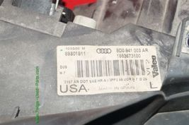 99-01 Audi A4 Sedan Avant HID XENON Headlight Lamp Driver Left LH image 6