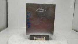 2003-2003 Ford Explorer Engine Computer Ecu Pcm Oem 3l2a-12a650-yb R10s21b11 - $89.29
