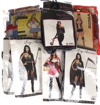 Leg Avenue & Roma Sexy Halloween Costumes Cosplay Wholesale Lot 12 Vario... - $110.99