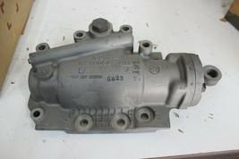 Detroit Diesel 12288060 Valve Fluid Regulator New image 1