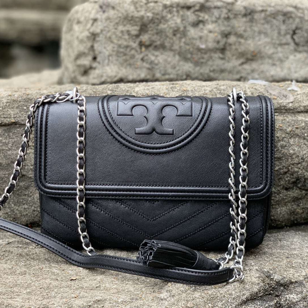 488c892d639a Tory Burch Fleming Distressed Convertible and 50 similar items