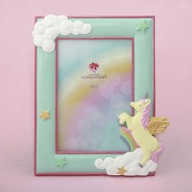 Unicorn 4 x 6 frame from gifts by fashioncraft  - $12.99