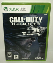 Xbox 360 Call of Duty Ghosts Complete Videogame - $10.77