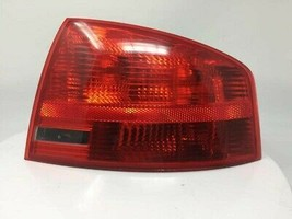 2005-2008 Audi A4 Passenger Right Side Tail Light Taillight Oem 4141 - $249.99