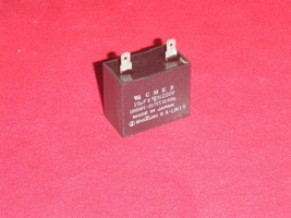 Breadman Bread Maker Capacitor for Model TR-500 - $13.09