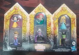 NEW!!! Hasbro Disney Princess Comic Royal Rivals Set (NIB) - $25.99