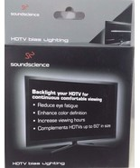 Antec Bias Lighting for HDTV with 51.1-Inch Cable - $27.57