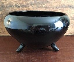 Lot #17 / Smith Glass Mt Pleasant Black Amethys... - $49.99