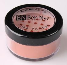 Ben Nye Lumiére Luxe Polvo LX-6 Indio Cobre 7.1ml/7 GM Teatro Maquillaje Nib