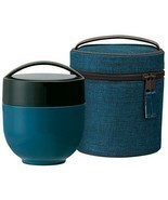 SKATER Thermal insulation lunch box lunch jar 540ml KLDNC6 JP - €44,17 EUR