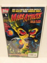 MARS ATTACKS - COUNTERSTRIKE - PART 1 - FREE SHIPPING IN U.S. AND CANADA! - $11.30