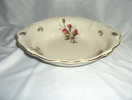 "Vintage Rosenthal China Pompadour Selb Germany 9 5/8"" Veggie Serving Bow... - $64.35"